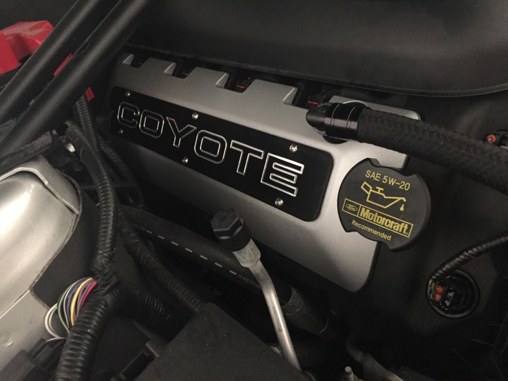 Pbh Coyote Coil Covers Power By The Hour