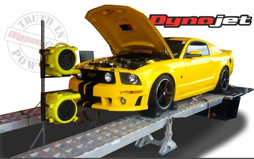 Dyno Tuning Services - Power By The Hour