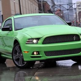 2011-2014 V6
