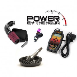 PBH Power Paks