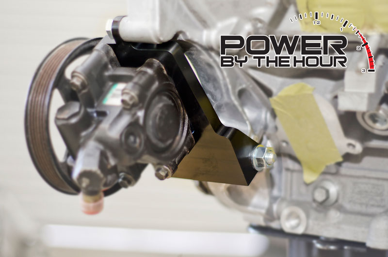 Naturally Aspirated 5 0L Coyote Speed Drive for Modular Ford Compressor