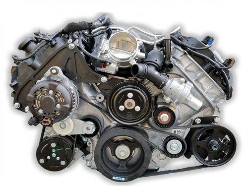 PBH Performance - Your 5 0 Coyote Engine Swap Headquarters