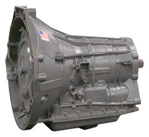 PBH Built 6R80 Automatic Transmissions