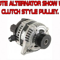 CLUTCHPULLEY