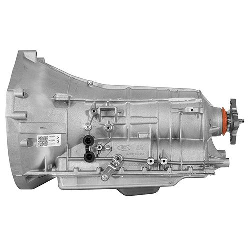 6R80 Transmission Components