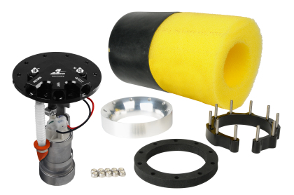 Coyote Swap Fuel System Kit for 64-68 Mustangs