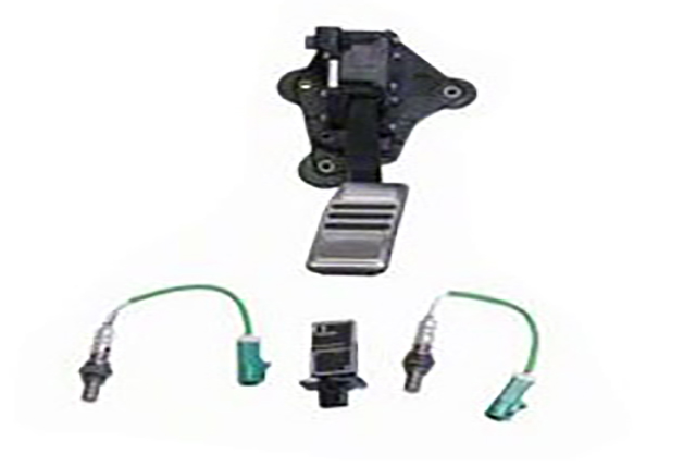 PBH 6R80 Control Pack Sensor Package