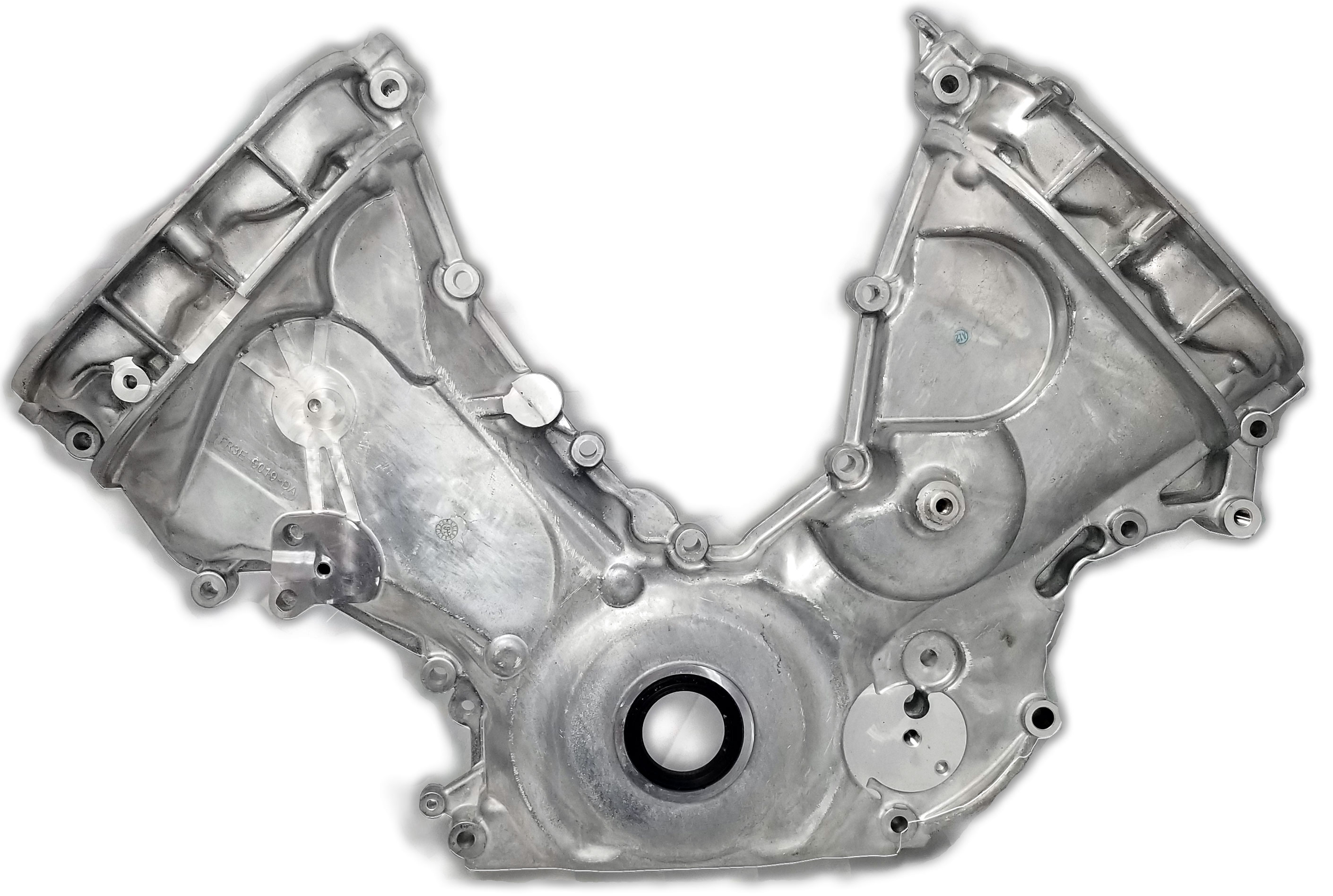 COYOTE SWAP TIMING COVER