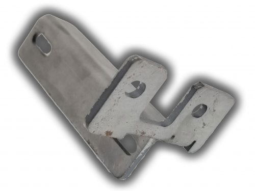 6r80 shifter cable bracket for f-150 case