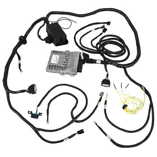 PBH Gen 2 6R80 Control Pack