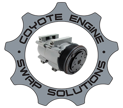 Air Conditioning Compressor's and Brackets