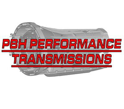 PBH Performance Transmissions