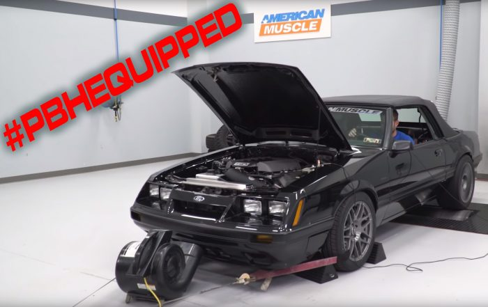 PBH Performance - Your 5 0 Coyote Engine Swap Headquarters