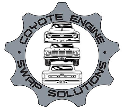 Ford F100 and F-series Trucks