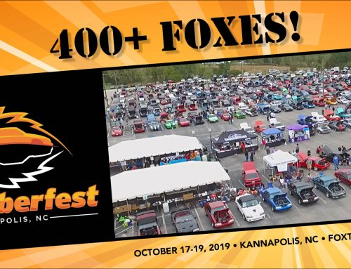 We Will See You At Foxtoberfest!